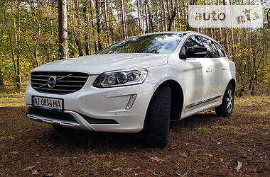 Volvo XC60 2016 в Києві