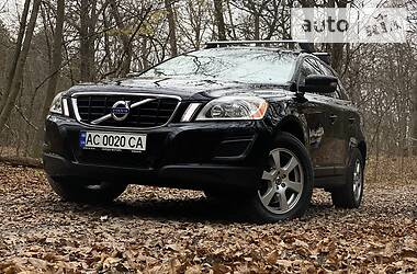 Volvo XC60 2012 в Луцке