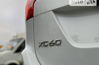Позашляховик / Кросовер Volvo XC60 2013 в Тернополі