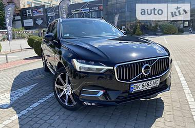 Внедорожник / Кроссовер Volvo XC60 2019 в Львове