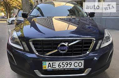 Внедорожник / Кроссовер Volvo XC60 2011 в Днепре