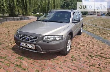 Volvo XC70 2003 в Романове
