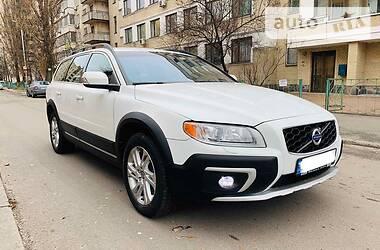 Volvo XC70 2014 в Киеве