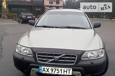 Volvo XC70 2006 в Харькове