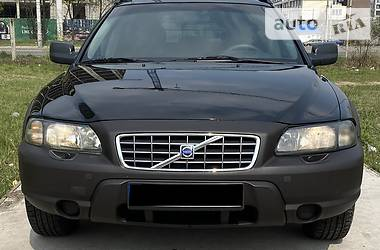 Volvo XC70 2004 в Киеве