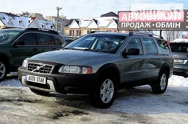 Volvo XC70 2006 в Черкассах