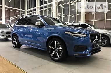 Volvo XC90 2019 в Днепре