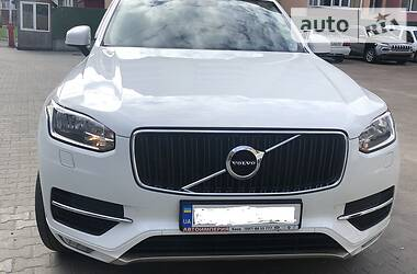 Volvo XC90 2017 в Сумах
