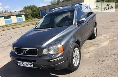 Volvo XC90 2006 в Нововолынске