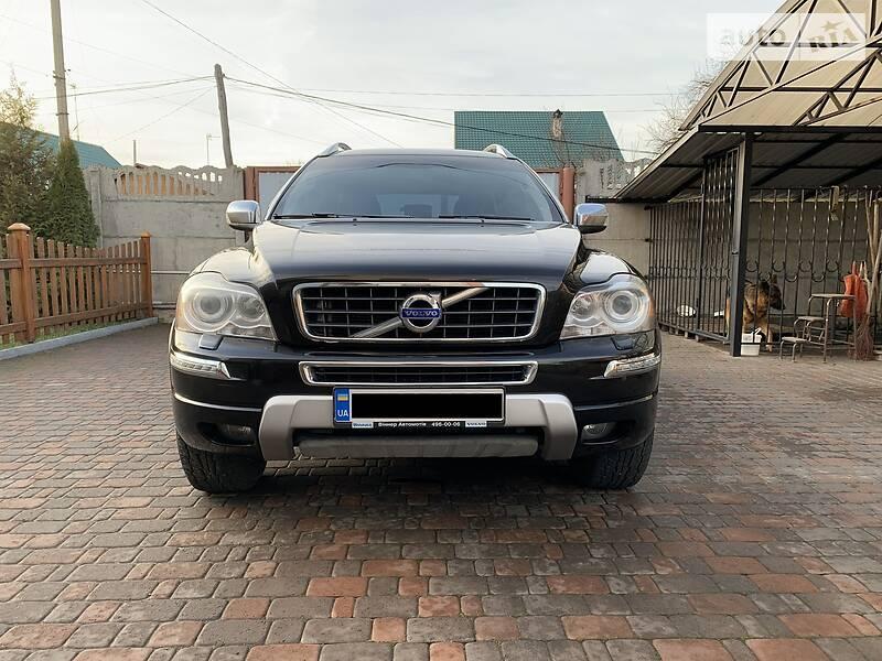 Volvo XC90 2012 в Житомире