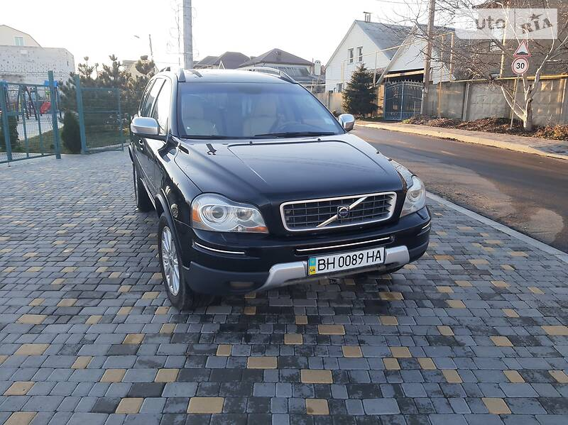 Volvo XC90 2007 в Одессе