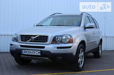Volvo XC90 2006 в Житомире