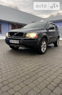 Volvo XC90 2006 в Тячеві