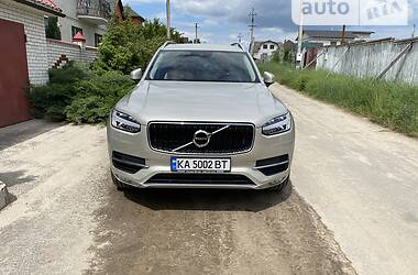 Универсал Volvo XC90 2016 в Киеве