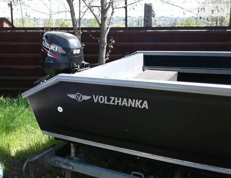 Volzhanka 46 Классик 2017 в Херсоне