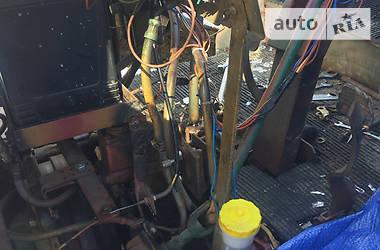 Агрегат комбинированный предпосевной ВТЗ Т-25 2020 в Богородчанах