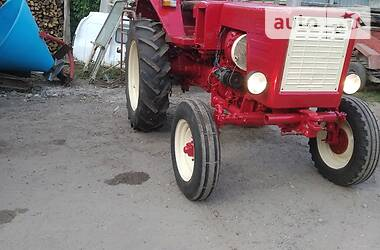 ВТЗ Т-25 1992 в Новограде-Волынском