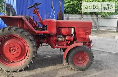 Трактор сельскохозяйственный ВТЗ Т-25 1983 в Нежине