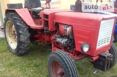 Трактор сельскохозяйственный ВТЗ Т-25 1988 в Тернополе