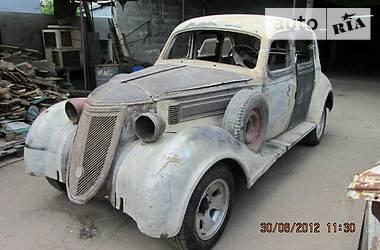 Wanderer W23 1937 в Сумах