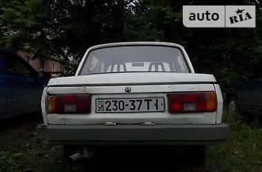 Wartburg 1.3 1989 в Тернополе