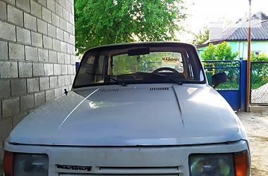 Седан Wartburg 1.3 1992 в Верхньодніпровську