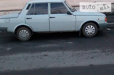 Wartburg 1300 1990 в Львове