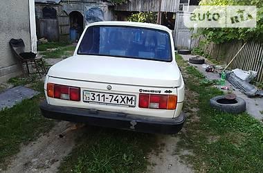 Wartburg 1300 1989 в Дунаевцах