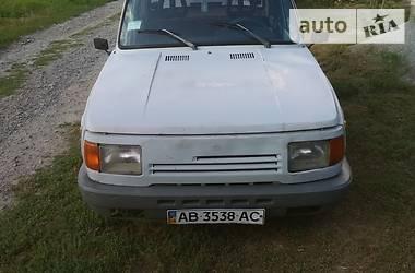 Wartburg 353 1989 в Немирове