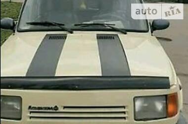 Wartburg 353 1990 в Ходорове