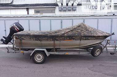 Wellboat 45 2012 в Києві