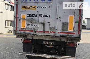 Wielton NW 2007 в Луцке