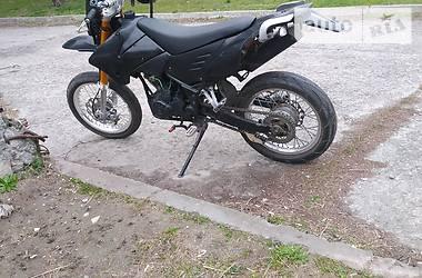 Мотоцикл Внедорожный (Enduro) XGJAO XGJ 2013 в Каневе