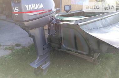 Yamaha 15 2008 в Днепре
