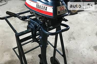 Yamaha 3 -3.5_л.с. 1988