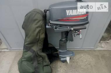 Yamaha 5  2001