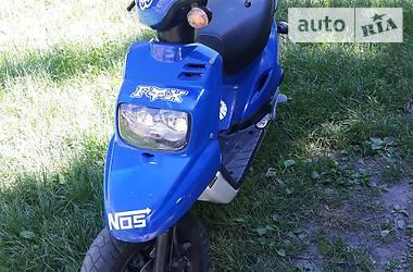 Yamaha BWS 2009 в Сумах