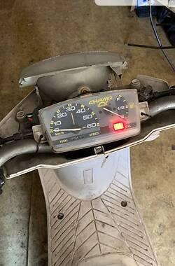 Yamaha Champ CX 1998 в Полтаве