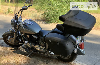Yamaha Drag Star 1100 2007 в Краматорске
