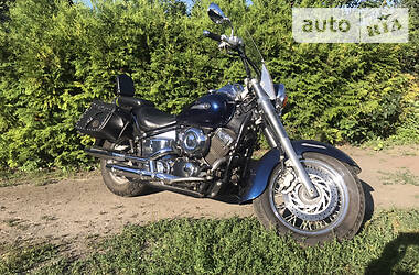Yamaha Drag Star 400 2005 в Киеве