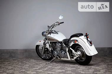 Yamaha Drag Star 400 2002 в Белой Церкви