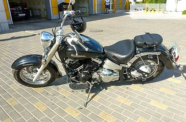 Yamaha Drag Star 400 2006 в Буче