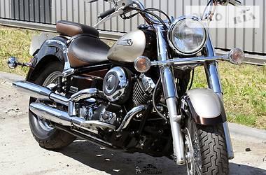 Мотоцикл Классік Yamaha Drag Star 400 2009 в Білій Церкві
