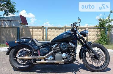 Мотоцикл Круізер Yamaha Drag Star 400 2013 в Одесі