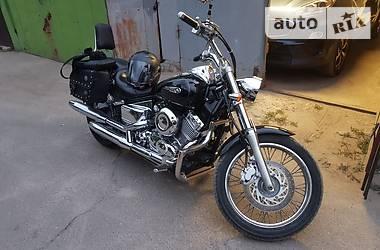 Мотоцикл Кастом Yamaha Drag Star 400 2009 в Николаеве