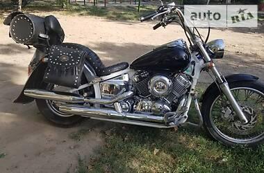 Мотоцикл Чоппер Yamaha Drag Star 400 2003 в Ізмаїлі