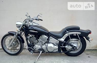 Yamaha Drag Star  2010