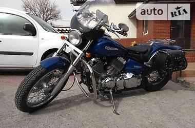 Yamaha Drag Star 1996 в Киеве