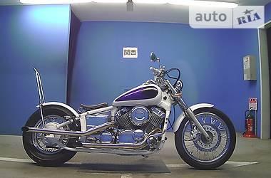 Yamaha Drag Star 1999 в Виннице