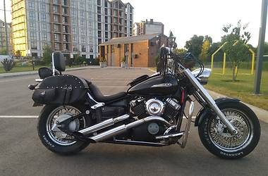 Yamaha Drag Star 1997 в Киеве